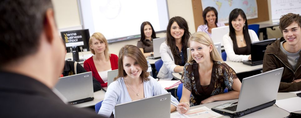 VBS Floridsdorf E-Learning