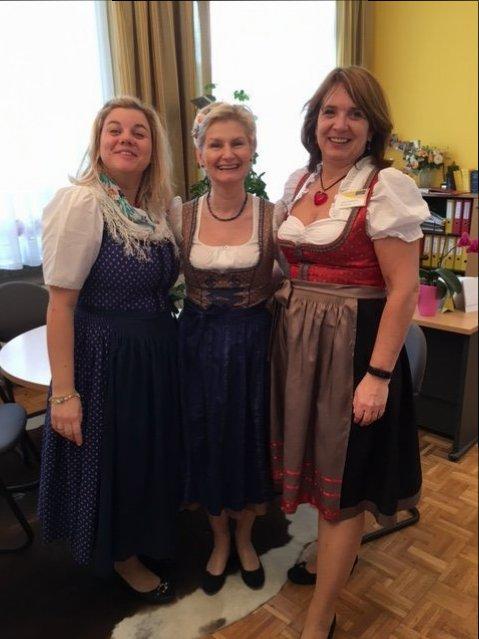 Freunde und Freizeitpartner Wien Floridsdorf - Gesuche